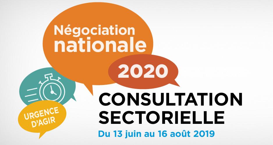 Négociation 2020