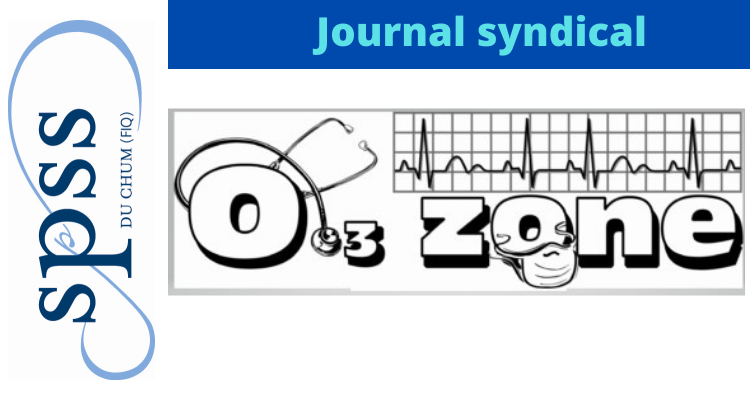 Journal syndical