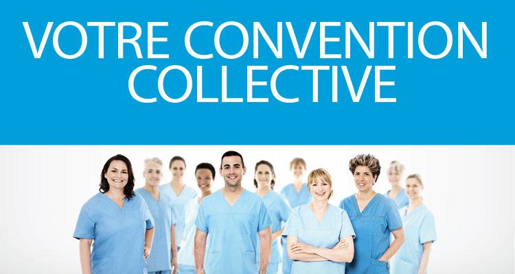 Conventions et assurances