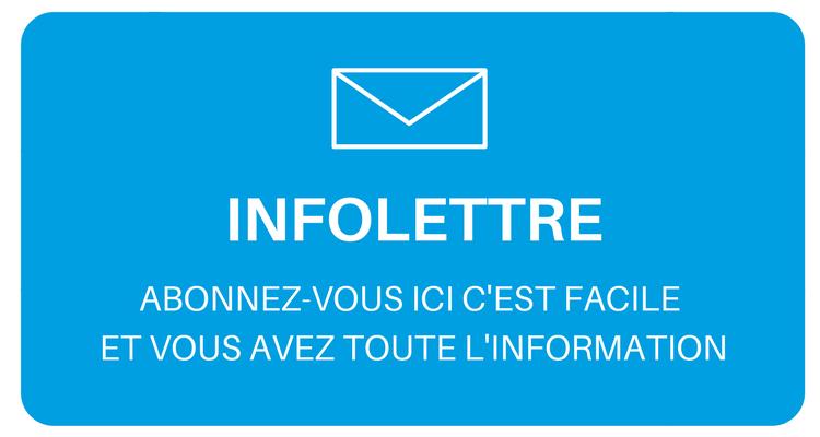 Abonnement Info-FIQ-SPSMC