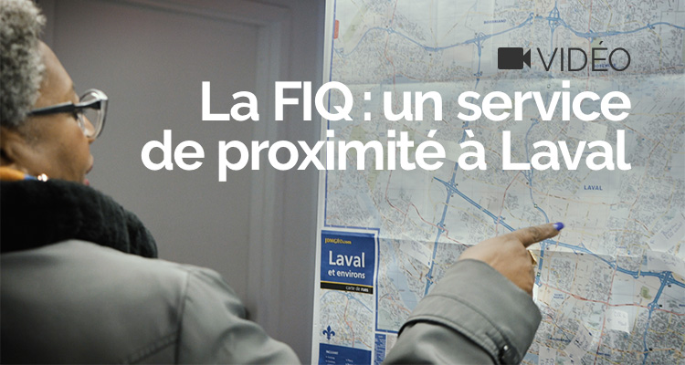 The fiq: a proximity service in laval u2013 fiq fédération