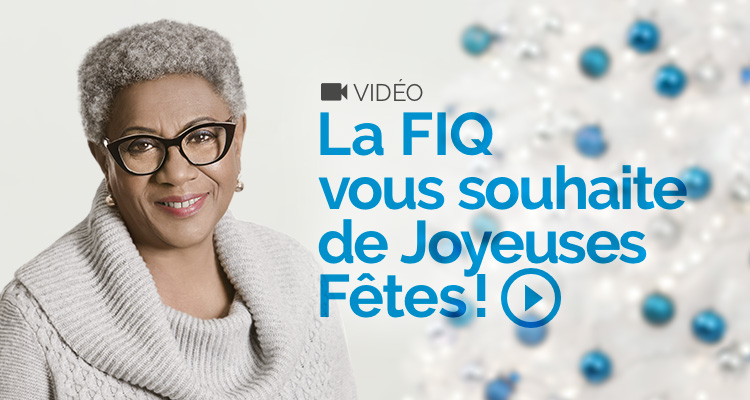 The FIQ wishes you Happy Holidays!