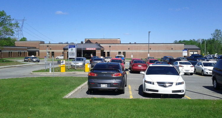 FIQ-SPSCA denounces temporary closure of the Centre Paul-Gilbert emergency room-a hard hit for the local population