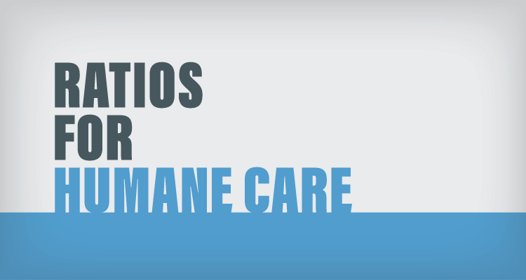 The FIQ demands the rollout of safe healthcare professional-to-patient ratios in the CHSLDs in Québec