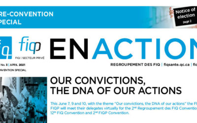 The Journal en Action pre-convention special 2021 is now available