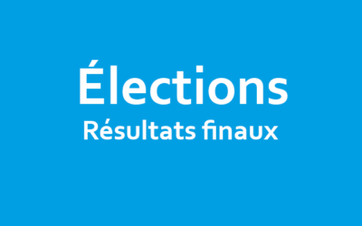 Congrès 2021 : les candidates élues