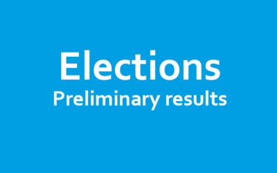 Candidates elected by acclamation