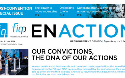 The Journal en Action Special Post-convention issue is now available